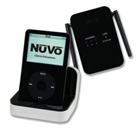 Picture of NUVO IPOD Dock (Wireless)