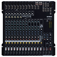 Picture of Yamaha MG166CX Mixer
