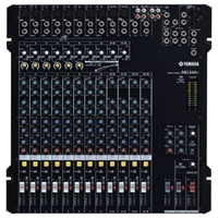 Picture of Yamaha MG166C Mixer