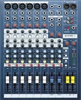 Picture of Soundcraft EPM6 Mixer