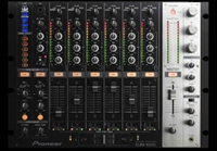 Picture of Pioneer DJM-1000 6 Ch Professional DJ Mixer