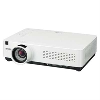 Picture of Sanyo PLC-XU305 3000 ANSI Lumens XGA Projector - 2.9kg - 1.6x Short Throw Lens