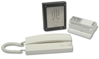 Picture of Videx VR4K-1(S) 1 button vandal resistant kit