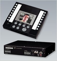 Picture of Aiphone AX|Integrated Security & Communication