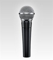 Picture of Shure SM58 Microphone