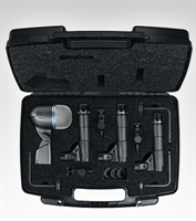 Picture of Shure DMK57-52 Drum Microphone Kit